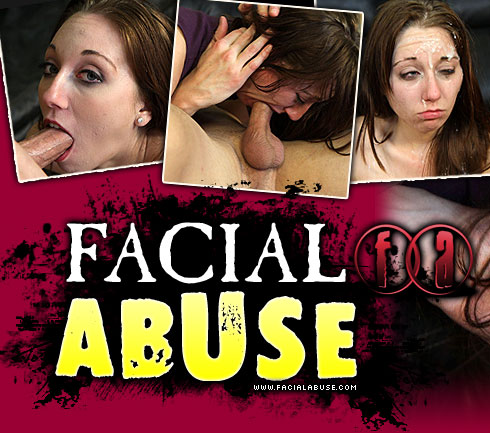 The Facial Abuse Janis Video