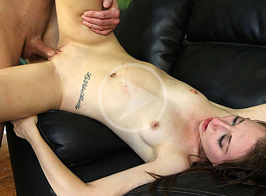 Janis Gets Her Pussy Fucked